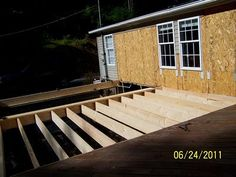 Diy mobile home additions Mobile Home Addition, Mobile Home Redo, Mobile Home Repair, Mobile Home Makeovers, Mobile Home Living, Kitchen Makeovers, Home Upgrades, Mobile Home Renovations, Remodeling Mobile Homes
