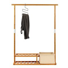 Multi-purpose Garment Rack - Segarty Portable Clothes Rac... https://www.amazon.com/dp/B01GRKG8WU/ref=cm_sw_r_pi_dp_x_dMUByb0DPVTR2