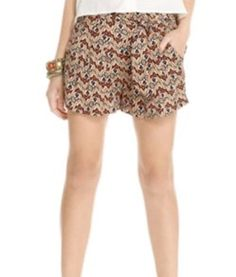 Must Have: High Waisted Shorts