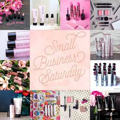 November 26, 2016 is Small Business Saturday. When you shop with me you're supporting a small business owner & supporting YOUR community. MY SPECIAL OFFER TO YOU IS 20% OFF OF ALL COLOR PRODUCTS! Jennifer Emanuel, Mary Kay Sales Director, Order Online: www.marykay.com/jennemanuel, Facebook: www.facebook.com/jenniferemanuelmk, Twitter: @JenEEmanuel, Instagram: jennifer_mk_emanuel_