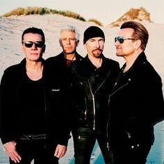 U2 Band - 1993