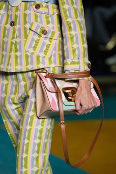 See detail photos for Miu Miu Spring 2017 Ready-to-Wear collection.