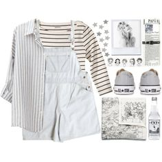 """""""#316: Paper"""" by tara-in-neverland on Polyvore"""