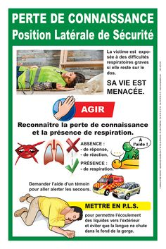 Editions IconeGraphic - Premiers Secours, secourisme, sapeurs pompiers Survival Life Hacks, Anatomy And Physiology, Lifeguard, Student Life, First Aid, Good To Know, Science, Activities, How To Plan