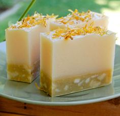 If you're curious about soap making or have been thinking about trying it out, take a look around...all the information you need to make soa...