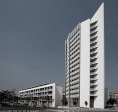 Gallery of Parc Central Social Housing Building / OAB + Peñín Architects - 1