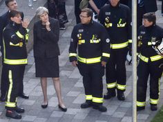 Grenfell Tower is Theresa May's Katrina moment – her political career cannot survive it
