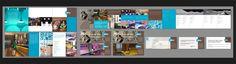 Creatividad y diseño de flyers, trípticos y catálogos publicitarios. Creativity