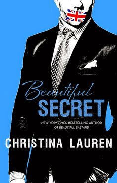 ♥ Ma chronique Beautiful Secret de Christina Lauren est disponible sur le blog ♥