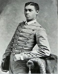 In 1877, Henry O. Flipper became the first African-American to graduate from the U.S. Military Academy in West Point, New York.
