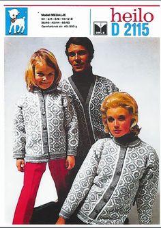 Livs Lyst: *MEDALJE* med oppskrift! Embroidery Patterns, Knitting Patterns, Vintage Knitting, Popular Pins, Color Combinations, Ronald Mcdonald, Live, Crochet, Inspiration