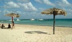 Playa Santa Lucia: belleza e inspiracion #cuba #pinterest #camaguey