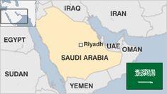 2016 MIDDLE EAST/SAUDIA ARABIA: Saudi Arabia Country Profile