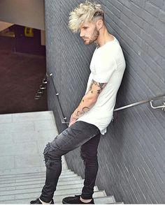 51f574c55d 231 mejores imágenes de Moda masculina en 2019 | Man fashion, Man ...