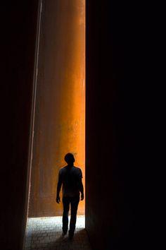 Slat. Richard Serra
