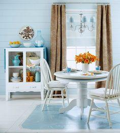 A Detail-Filled Dining Room Makeover