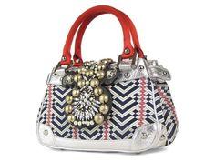 Christian Lacroix awesome handbag on Yareah magazine  http://yareah.com/christian-lacroix-awesome-handbag-0465/