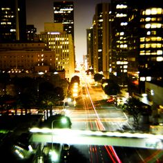 LA Night Life