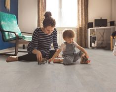 Fußboden Kinderzimmer Geeignet ~ Korkboden kinderzimmer bodenbelag ideen schaukelstuhl babybett