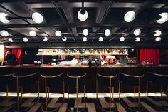 joseph barakat architects lobby teatro verdun beirut