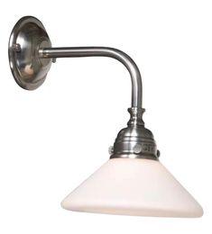 Linea Verdace 1 Light Mirror Lights & Reviews | Wayfair.co.uk Mirror With Lights, Wall Lights, G9 Led, Mirror Cabinets, Lighting Online, Round Mirrors, Vanity Lighting, Led Lamp, White Light