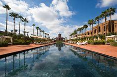 5 hotels de reve pour un week-end a Marrakech Selman