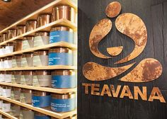Starbucks Opens its First Tea Bar in the Midwest