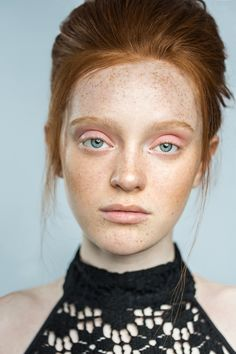 An Easy Way to Enhance Freckles | Fstoppers
