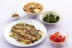 初めてでもおいしくできちゃう!定番の韓国家庭料理|オンライン料理教室【ゼクシィキッチン】