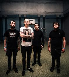 David Hall, a former JUNO judge has launched a petition to protest The Flatliners' Metal/Heavy album JUNO nomination. He offers us more perspective.