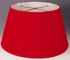 Our extensive selection of lamp shades come in every shape and style from very small to very large wide. Floor Lamp Shades, Lampshades, Lamp Light, Beige, Lights, Glass, Red, Style, Swag