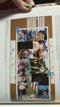 11 pic layout