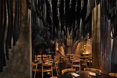 Sokyo: One of Pyrmont's finest restaurants http://roamtheworld.net/pyrmont/