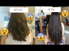 HOW TO GROW YOUR HAIR FAST! 3-5 INCHES IN A WEEK! Guaranteed results - YouTube