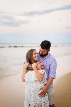 You are already my forever, but the happiest day of my life will be when we both say I do. #JIronWord  Beach engagement session in Old San Juan, Puerto Rico