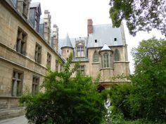 Cluny France, Places Ive Been, Places To Go, Paris France, Beautiful Places, Museum, Tours, Live, Museums