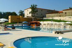 Verão @hotelruralmariadafonte #hotelruralmariadafonte #turismorural