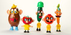 .If you're a Baby Boomer or Gen-Xer (or even if you're not), chances are you remember Mr. Potato Head's ear where his mouth normally appears. Childhood experiences like these are all brought back to life in a special exhibit at The Minnesota History Center called Toys of the '50s, '60s and '70s.