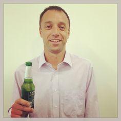 Richard Wallace, UK CFO. #cheiluk