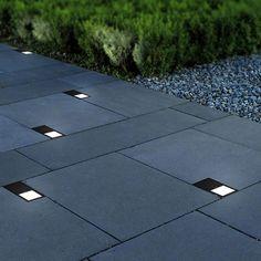 Brick Solar Lights