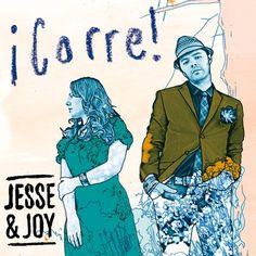 Jesse & Joy - Corre!