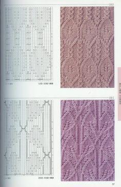 Puntos tricot - guxing - Picasa Web Albums
