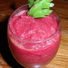 Tropical Carrot-Apple Juice