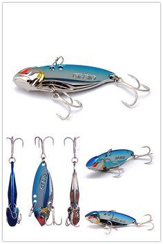 #vib #harbait #metallure #spoon #baldebaits #redeye #freshwaterfishing