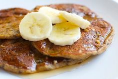 These Fruity Pancakes are loaded with both fruit and flavor. If you've ever thought being healthy means denying flavor, then this is one recipe that will show you it truly is possible to have both.…