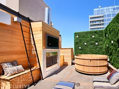 Bob and Cortney Novogratz Blog: How to Create a Great Outdoor Space in Your Home http://greatideas.people.com/2016/06/03/novogratz-outdoor-decorating-home-renovation-tips/?xid=socialflow_twitter_greatideas