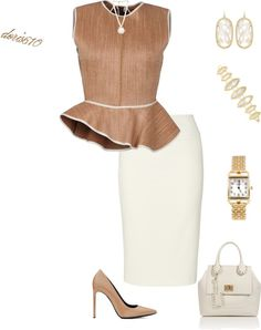 """Love the Classics"" by doris610 on Polyvore"