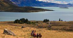 L'Estancia Helsingfors au coeur de la Patagonie Argentine et du parc national Los Glaciares, avec en toile de fond le Fitz Roy, l'un des lieux les plus émouvants où nous avons eu la chance de séjourner