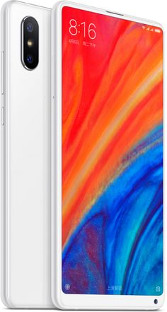 909a64592ce Sell My Xiaomi Mi Mix 2S 256GB Used | Compare Xiaomi Mi Mix 2S 256GB Cash  Trade in prices