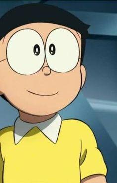 Image Result For Nobita Cute
